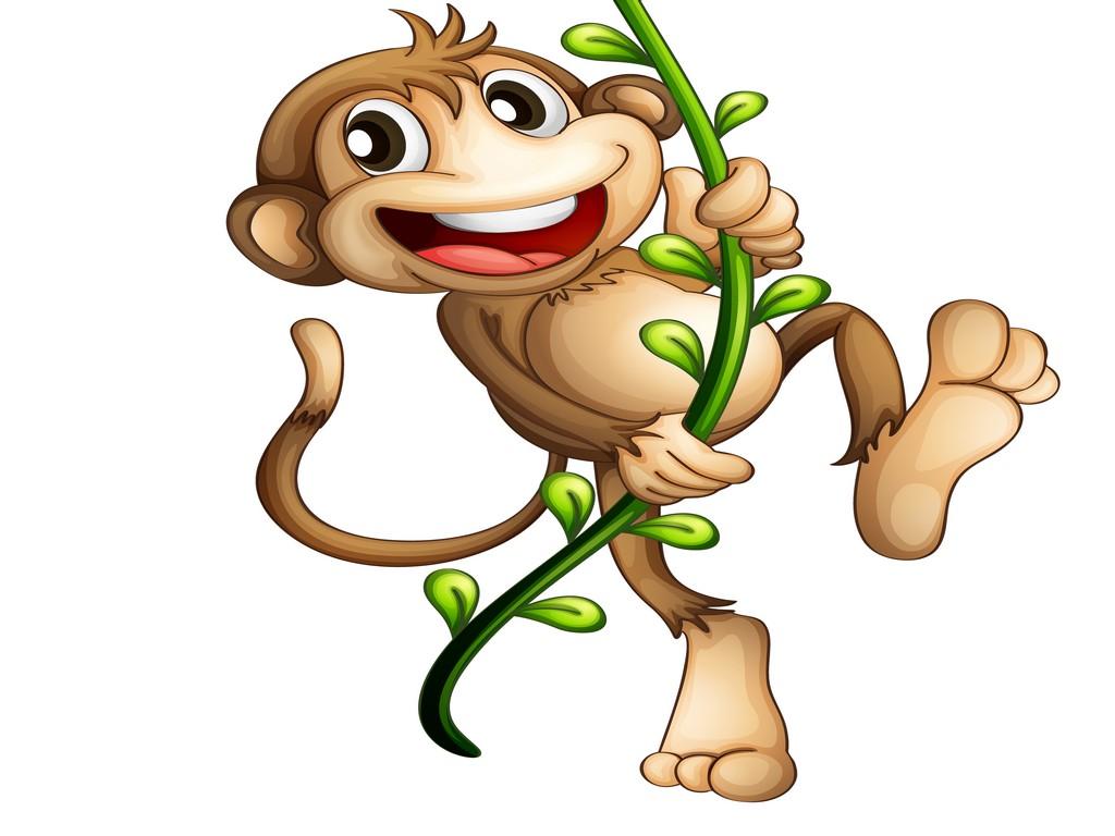 Morris the Monkey
