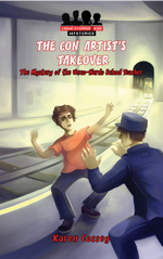 Top Kids Mystery Book