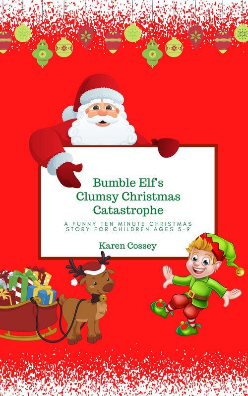 Hohoho Christmas-A Christmas Funny Story