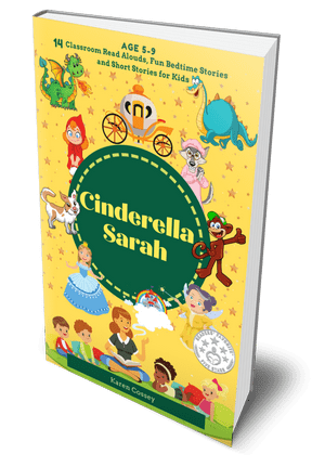 Free Short Bedtime Stories and Classroom Read Alouds