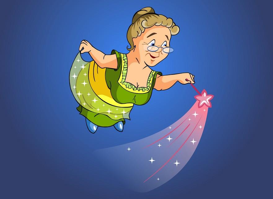 Fairy Tale Retelling for Children