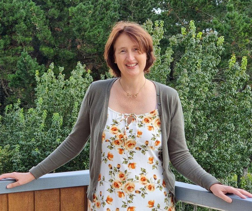 Karen Cossey Childrens Writer