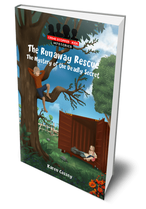 Free Book: The Runaway Rescue