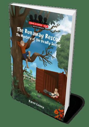 Free Book:Runaway Rescue