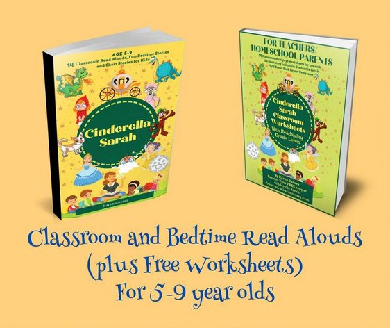 Free Classroom Readalouds and Worksheets